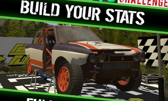 Rally Runner Ekran Görüntüleri - 3