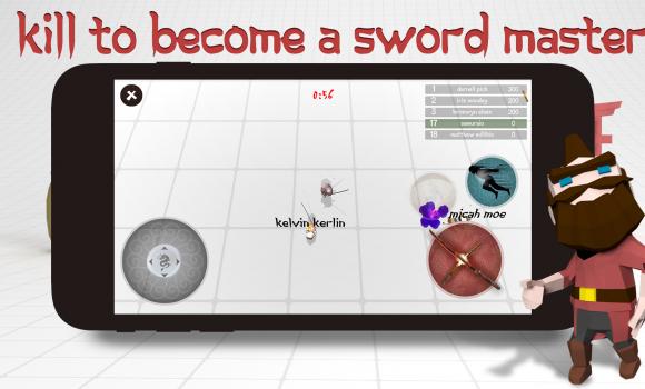 Samurai.io Ekran Görüntüleri - 3