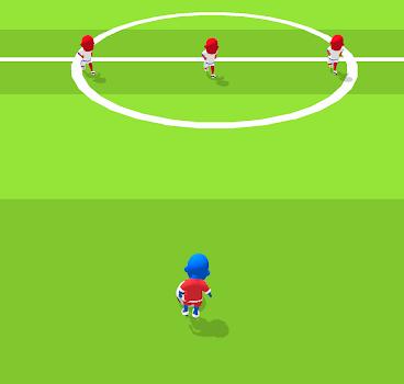 Risky Goal - 4