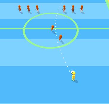 Risky Goal - 3