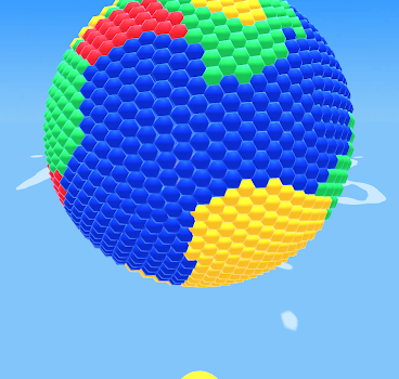 Ball Paint - 3