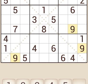 Conceptis Sudoku - 3