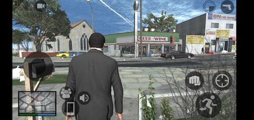 Grand Theft Auto 5 Ekran Görüntüleri - 4