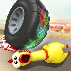 Wheel Smash Ekran Görüntüleri - 6