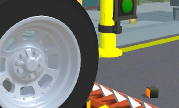 Wheel Smash Ekran Görüntüleri - 5