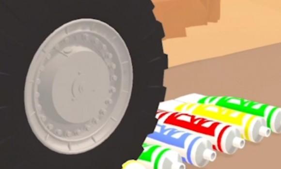 Wheel Smash Ekran Görüntüleri - 1