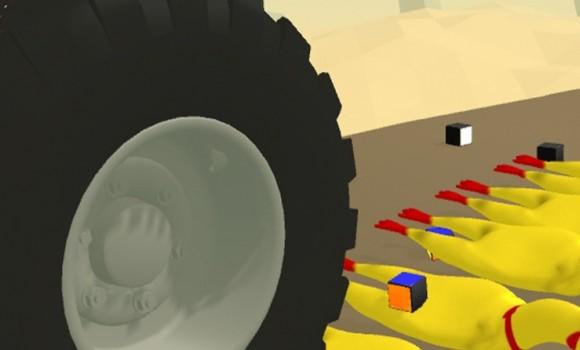 Wheel Smash Ekran Görüntüleri - 2