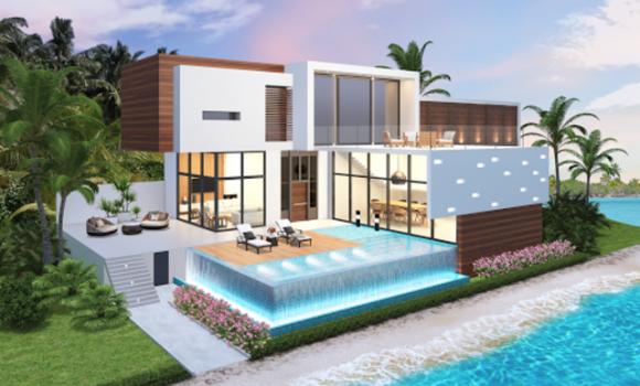 Home Design: Paradise Life Ekran Görüntüleri - 15