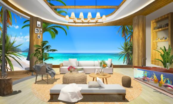 Home Design: Paradise Life Ekran Görüntüleri - 18