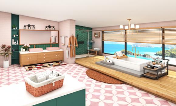 Home Design: Paradise Life Ekran Görüntüleri - 5