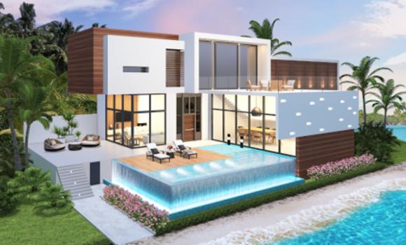 Home Design: Paradise Life Ekran Görüntüleri - 7