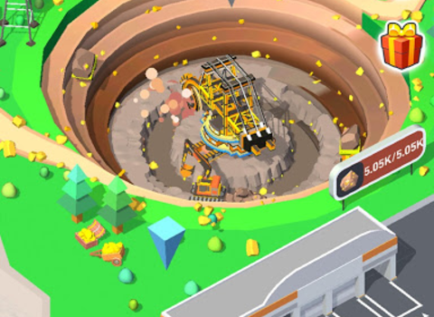 Mining Inc. Ekran Görüntüleri - 18