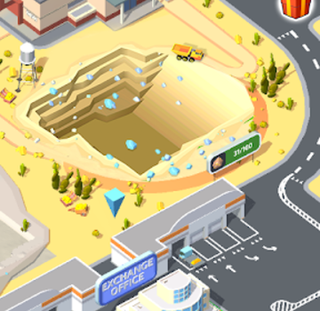 Mining Inc. Ekran Görüntüleri - 3