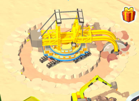 Mining Inc. Ekran Görüntüleri - 7