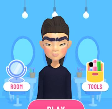 Perfect Makeup 3D Ekran Görüntüleri - 1