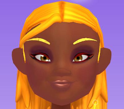 Perfect Makeup 3D Ekran Görüntüleri - 10