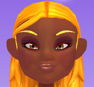 Perfect Makeup 3D Ekran Görüntüleri - 17