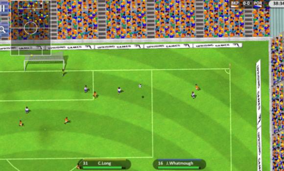 Super Soccer Champs 2020 Ekran Görüntüleri - 1