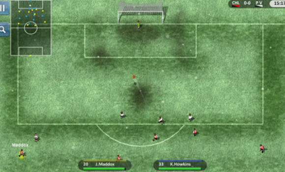 Super Soccer Champs 2020 Ekran Görüntüleri - 7