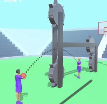Ball Pass 3D Ekran Görüntüleri - 5