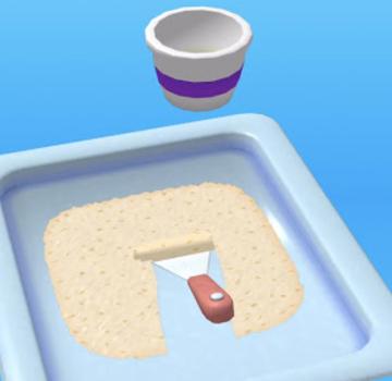 Ice Cream Roll Ekran Görüntüleri - 1