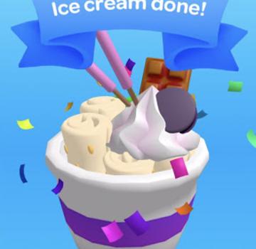 Ice Cream Roll Ekran Görüntüleri - 2