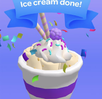 Ice Cream Roll Ekran Görüntüleri - 4