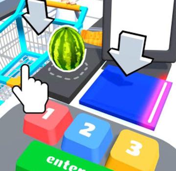 Hypermarket 3D Ekran Görüntüleri - 6