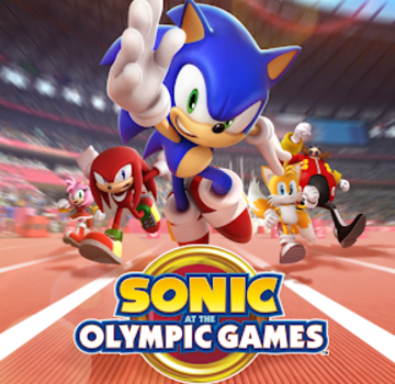 Sonic at the Olympic Games Tokyo Ekran Görüntüleri - 1