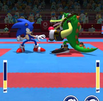 Sonic at the Olympic Games Tokyo Ekran Görüntüleri - 12