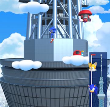 Sonic at the Olympic Games Tokyo Ekran Görüntüleri - 7