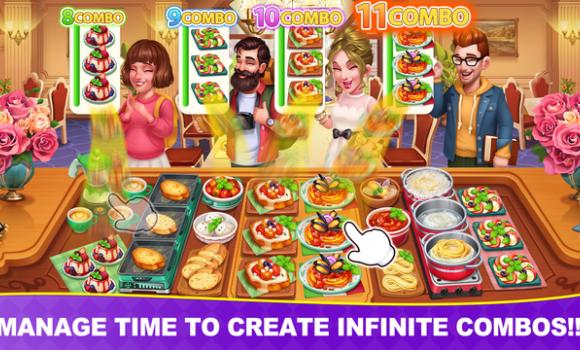 Cooking Frenzy Ekran Görüntüleri - 5
