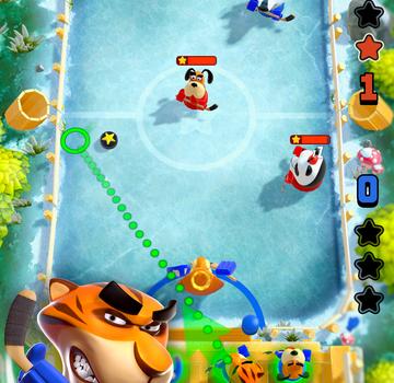 Rumble Hockey Ekran Görüntüleri - 1