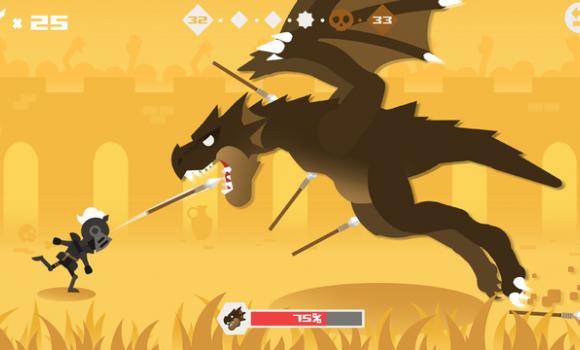 Hero of Archery Ekran Görüntüleri - 1