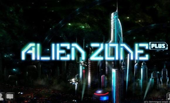 Alien Zone Plus Ekran Görüntüleri - 2