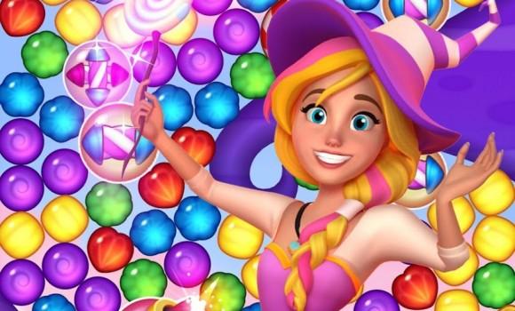 Crafty Candy Blast Ekran Görüntüleri - 1
