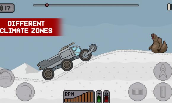 Death Rover Ekran Görüntüleri - 3
