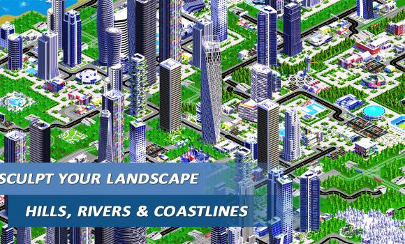 Designer City 2 Ekran Görüntüleri - 1