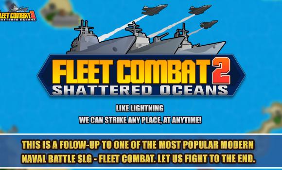 Fleet Combat 2 Ekran Görüntüleri - 1