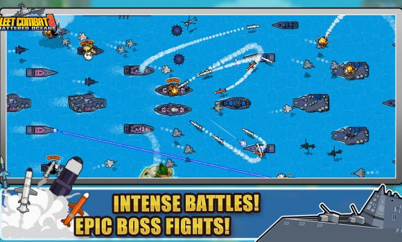 Fleet Combat 2 Ekran Görüntüleri - 2