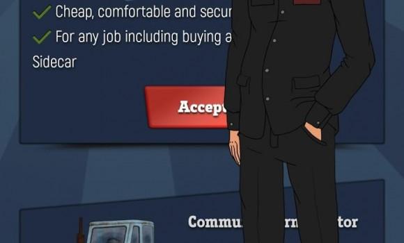 From Zero to Hero: Communist Ekran Görüntüleri - 2