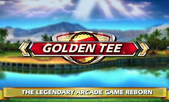 Golden Tee Golf Ekran Görüntüleri - 2