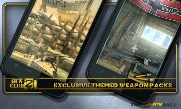 Gun Club 2 Ekran Görüntüleri - 1