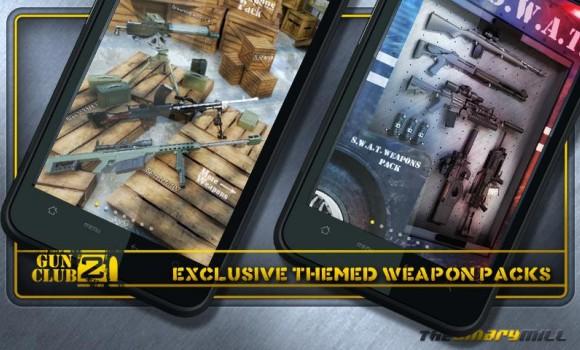 Gun Club 2 Ekran Görüntüleri - 2