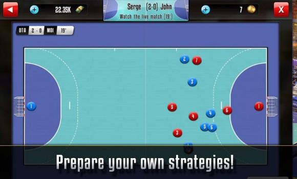 Handball Manager Ekran Görüntüleri - 3