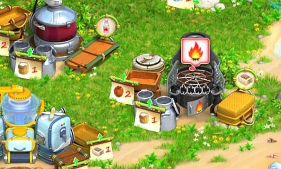 Hobby Farm HD Free Ekran Görüntüleri - 3