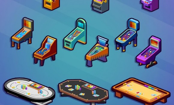 Idle Casino Manager Ekran Görüntüleri - 1