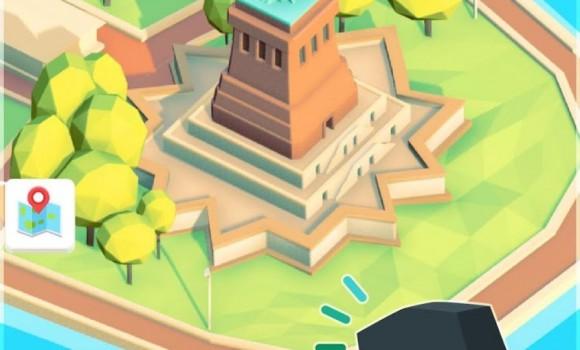 Idle Landmark Tycoon Ekran Görüntüleri - 2