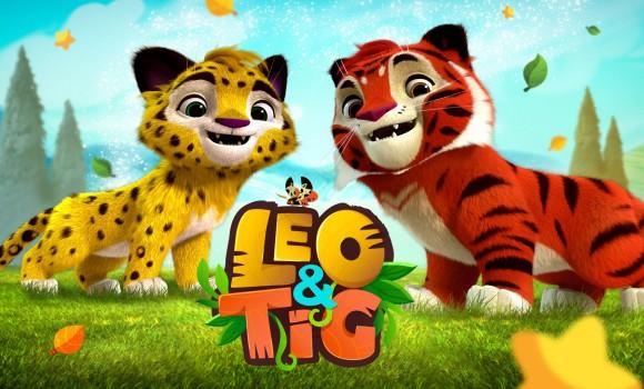 Leo and Tig Ekran Görüntüleri - 2