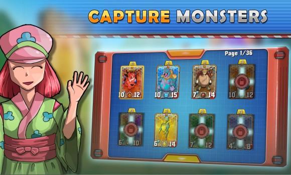 Monster Battles Ekran Görüntüleri - 2